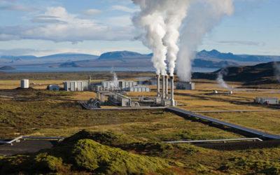 Czysta energia – Geotermia