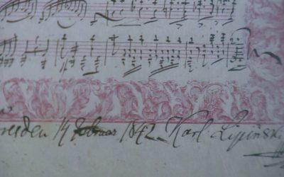 Sztuka skrzypcowa Karola Lipińskiego