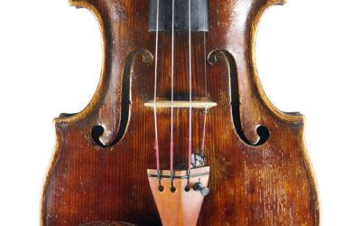 Skrzypce – instrument wielowymiarowy
