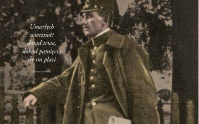 """Komendant """"Rakoczy"""" – dowódca Powstań Śląskich"""