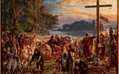 Refleksje w 1050 rocznicę Chrztu Polski