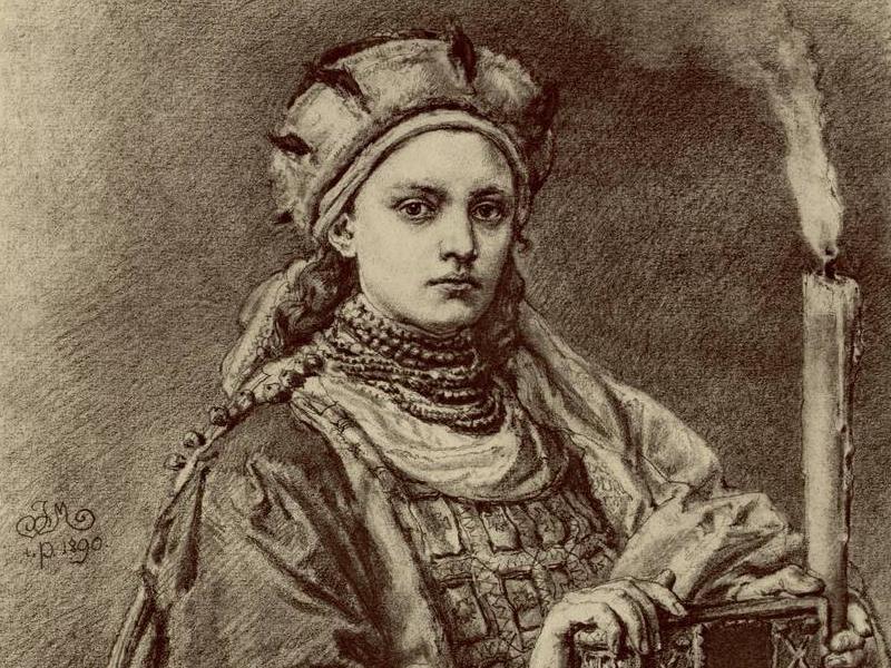 Dobrawa – Matka Chrzestna Polski