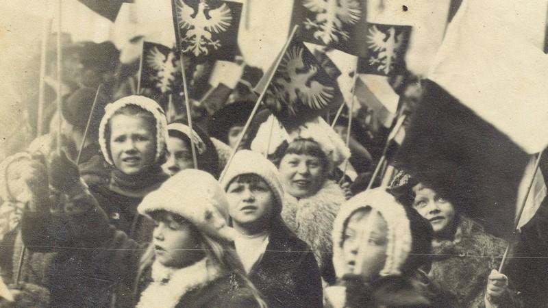 Wybuch Powstania Wielkopolskiego – 27 grudnia 1918 roku – wspomnienie